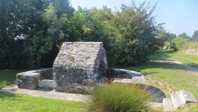vestiges gallo-romains – Guérande Clis