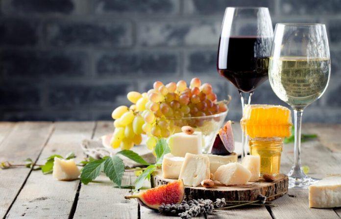 Accord mets vin La Baule Guérande Pornichet Saint Nazaire
