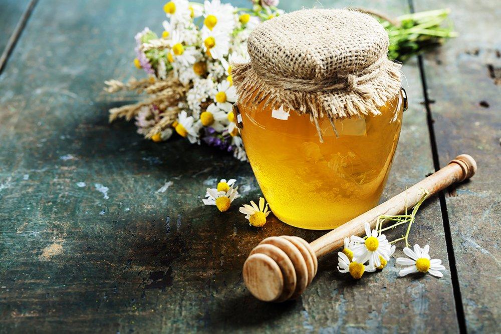 Bienfait du miel La Baule Guérande