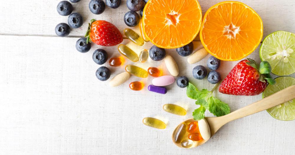 Préservez les vitamines La Baule Guérande Pornichet Saint Nazaire